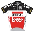 Logo Lotto Soudal