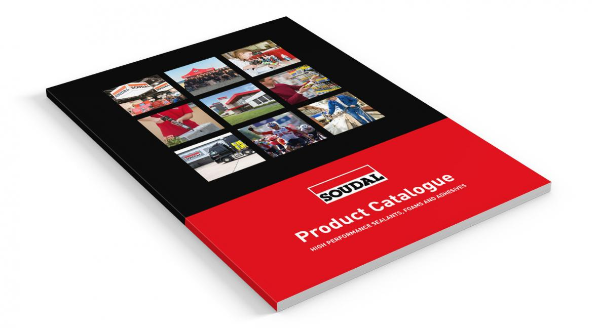 Soudal Product Catalogue