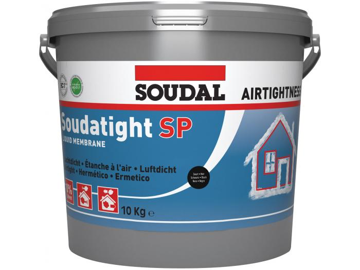 Soudatight SP Black 10kg